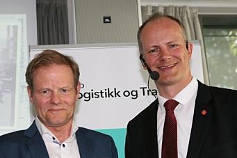 Solvik-Olsen får SV-støtte