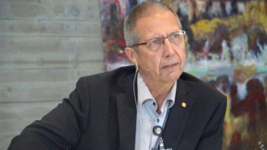 Vegdirektør Terje Moe Gustavsen uttrykte frustrasjon over hvor tilsynelatende lett fylkeskommunene tar på ansvaret med å få overført driftsansvaret for fylkesveiene fra 1. januar 2020.
