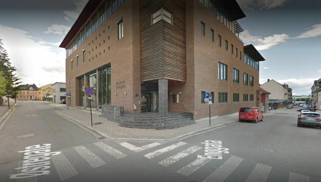 Staten ble frifunnet i Eidsivating lagmannsrett (Hamar tinghus).