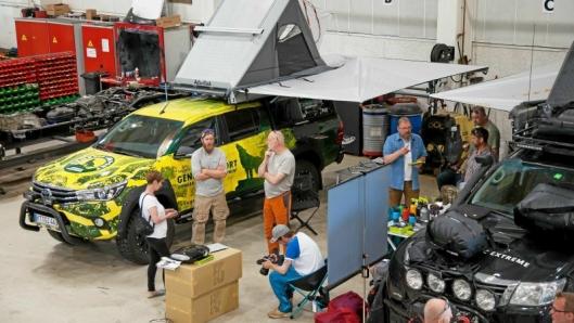 Det er en rekke leverandører og samarbeidsparnere som samles til minimesse når AT Expo går av stablen.