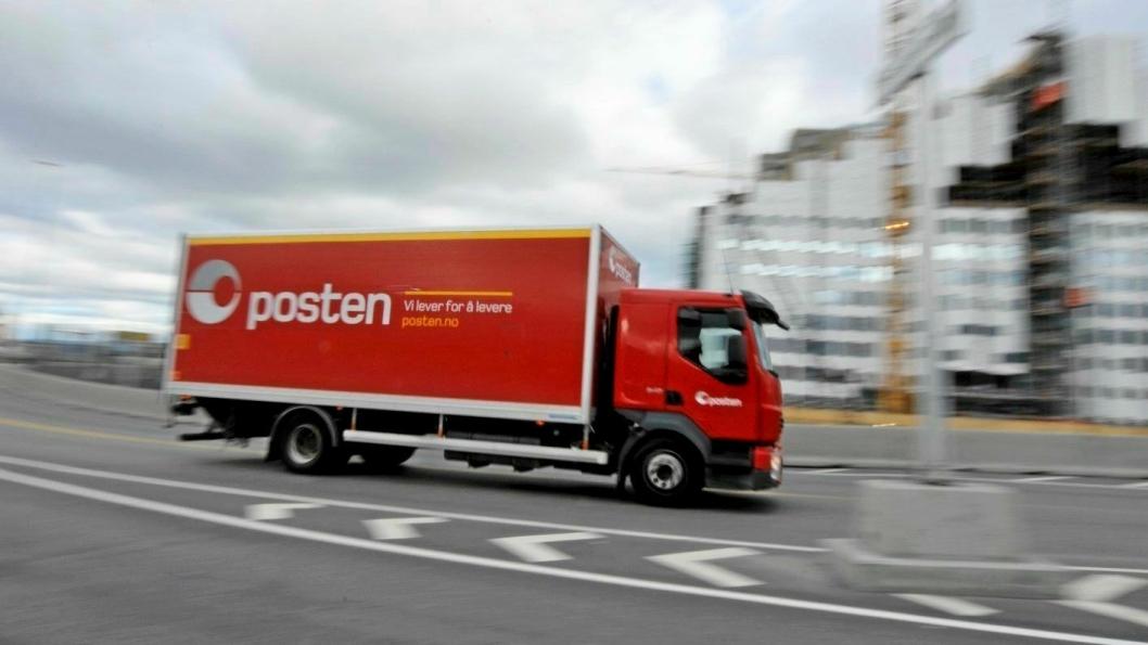 Posten saksøker Volvo med flere for kartellvirksomhet.