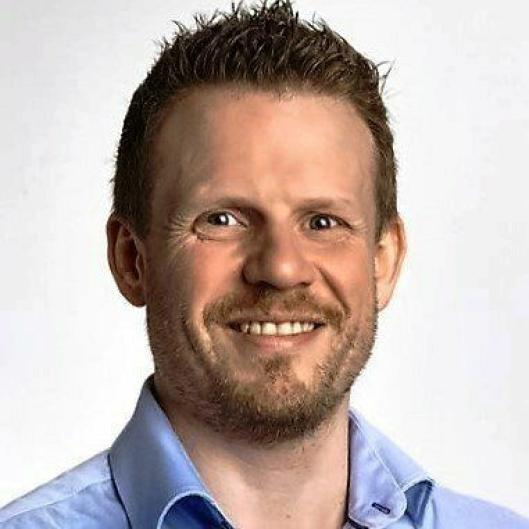 Rune Martin Olsen, Key Account Manager i Ramirent Norge, er særdeles godt fornøyd med treårs-avtalen med Mesta.