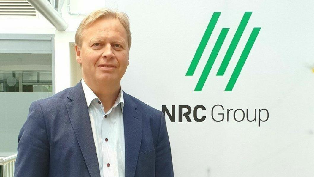 Hans Olav Storkås er ansatt som ny daglig leder i NRC Norge AS. Han starter i stillingen 1. juni 2018.