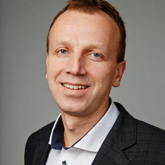 Bjørn Arild Thon, administrerende direktør i RENAS og styreleder i Circular Norway, mener urban gruvedrift (resirkulering) er minst like viktig som gruver.