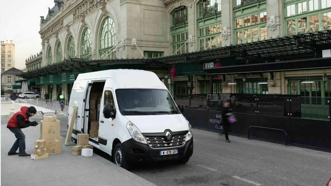Renault Trucks har utvidet garantien på Renault Master med virkning fra 1. juli 2018.