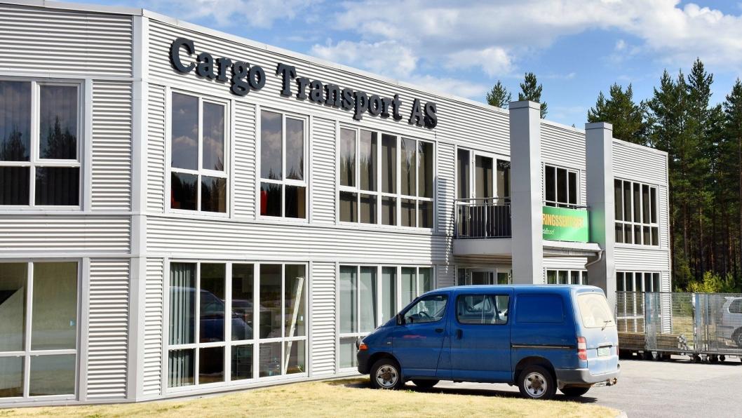 Cargo Transport Kreiss_1