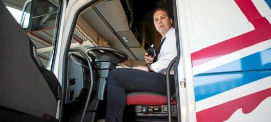 Vlantana Norge monterer alkolåser i alle bilene