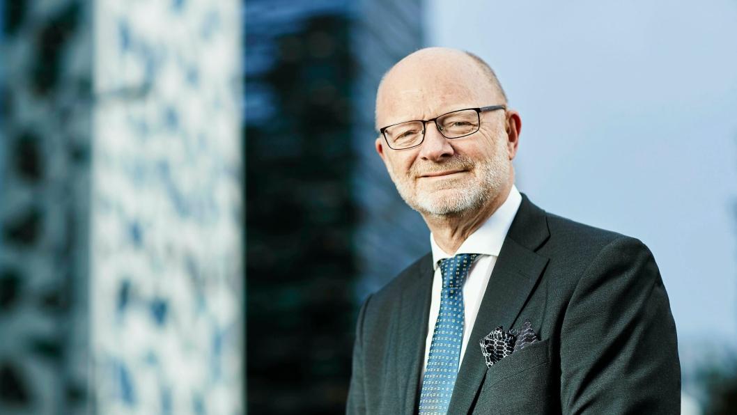 Ifølge Erling Sæther i Flowchange er TØIs beregningsmetode for tungtransport i Oslo ubrukelig.