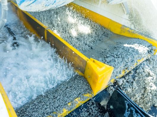 Nordic Bulk ble nylig nominert til Spir 2018, Energi og Klimas pris for grønn teknologi, for næringsutvikling rundt vaskeanlegg og sentralt plasserte miljøstasjoner for byggenæringen.