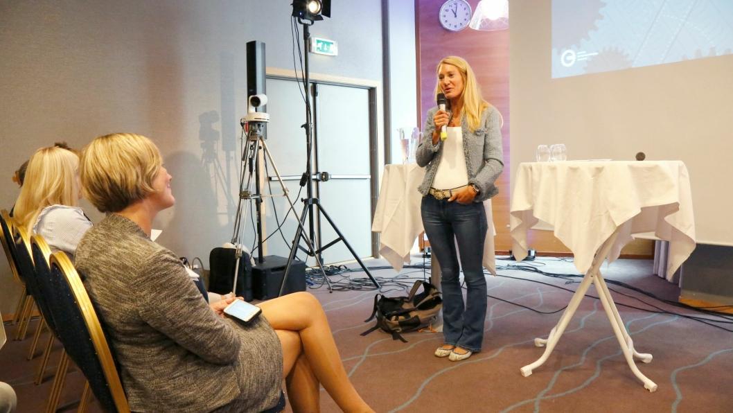 På Arendalsuka 2018 tok adm. direktør i MEF, Julie Brodtkorb, til orde for at Norge skal ha en egen vannminister for å ta skikkelig tak i etterslepet i oppgraderingen av rørnettet for vann og for avløp.