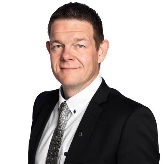 - Å løfte markedsandelen til Opel i Norge vil være høyt prioritert for oss i tiden som kommer, sier Thorbjørn Myrhaug, konserndirektør PSA Norge.