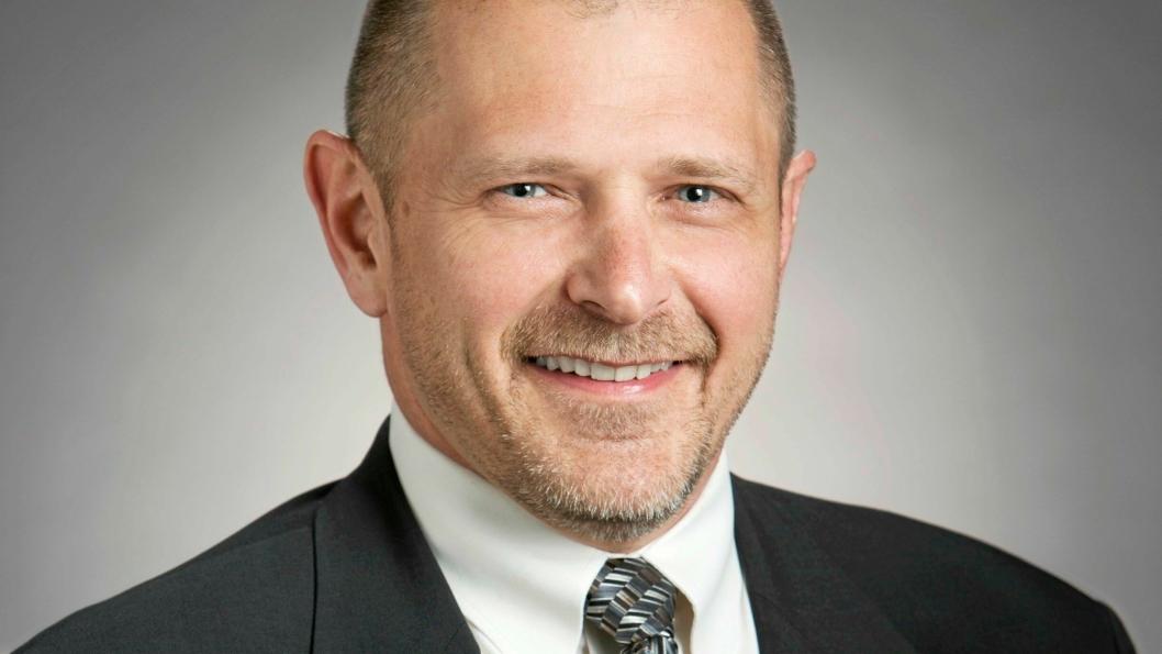 Steve Ferguson er ny president i Perkins Engines Company Limited.