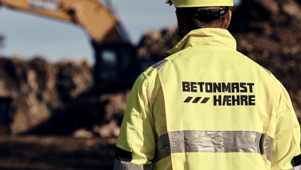 BetonmastHæhre omorganiseres fra en konsernmodell med divisjonsstruktur til en holding-modell med to hovedvirksomheter, bygg & eiendom og anlegg.