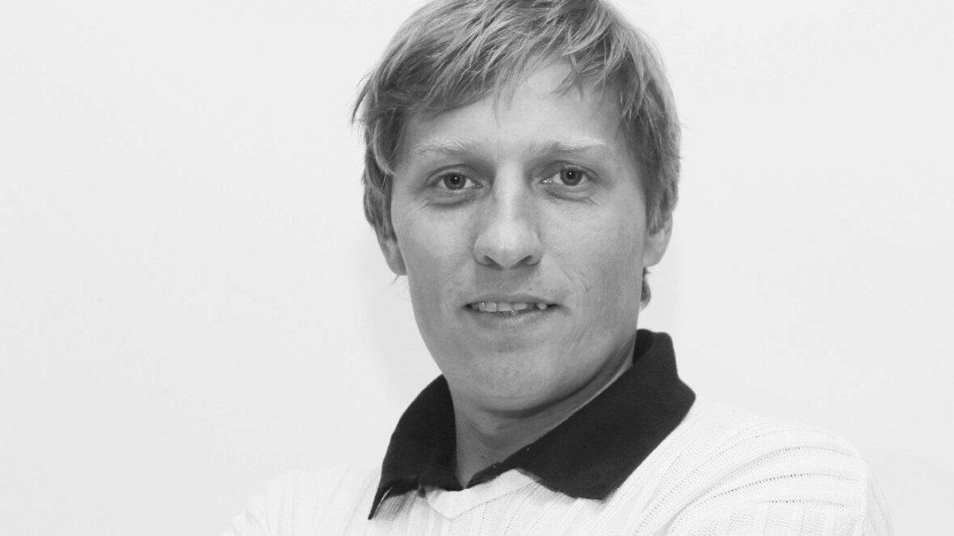 Redaktør Klaus Eriksen i Anlegg&Transport har ordet.