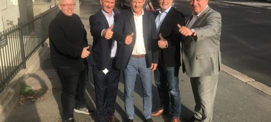 Flytter Transport & Logistikk 2019 til Lillestrøm