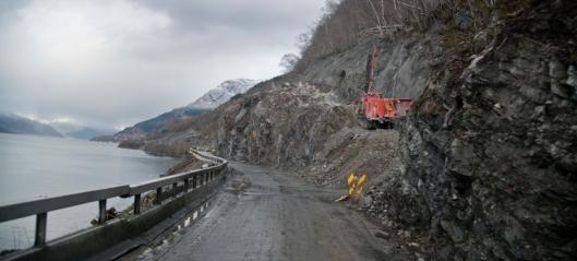 Budsjett 2019: Fylkene får fylkesvei-ansvaret