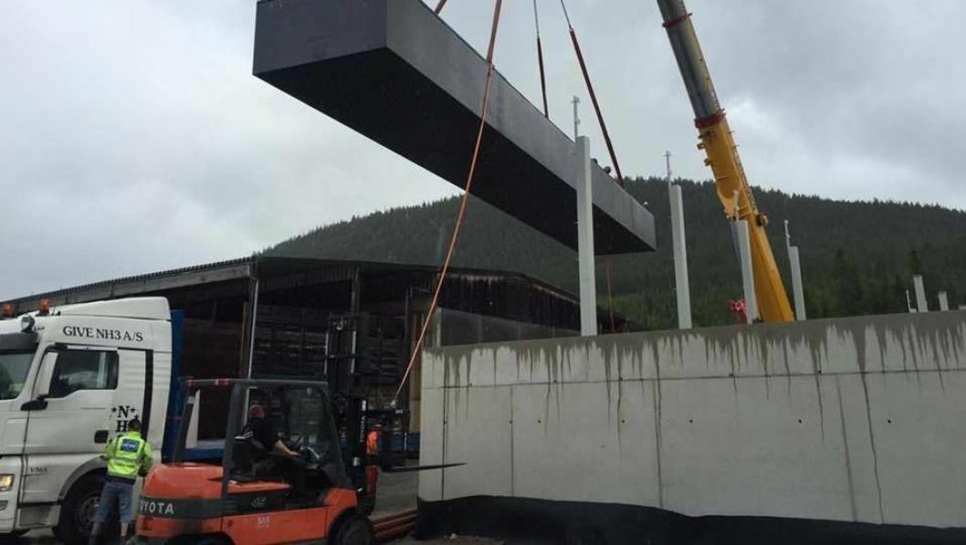 Alvdal Skurlag har nå full kontroll på transportplanleggingen.