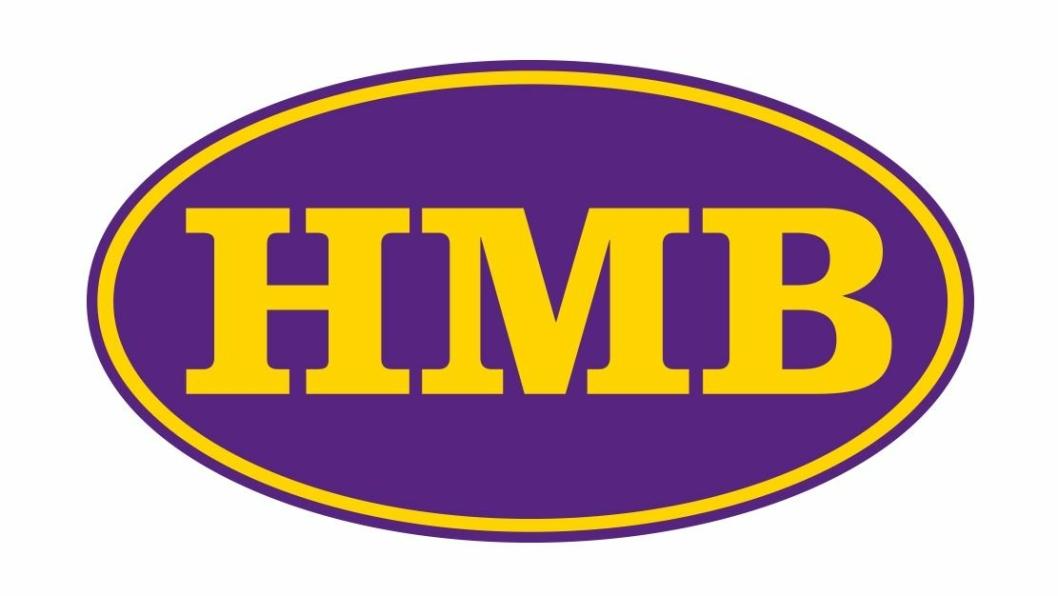Den svenske byggentreprenøren HMB skal etter planen bli en del av AF Gruppen Sverige AB.