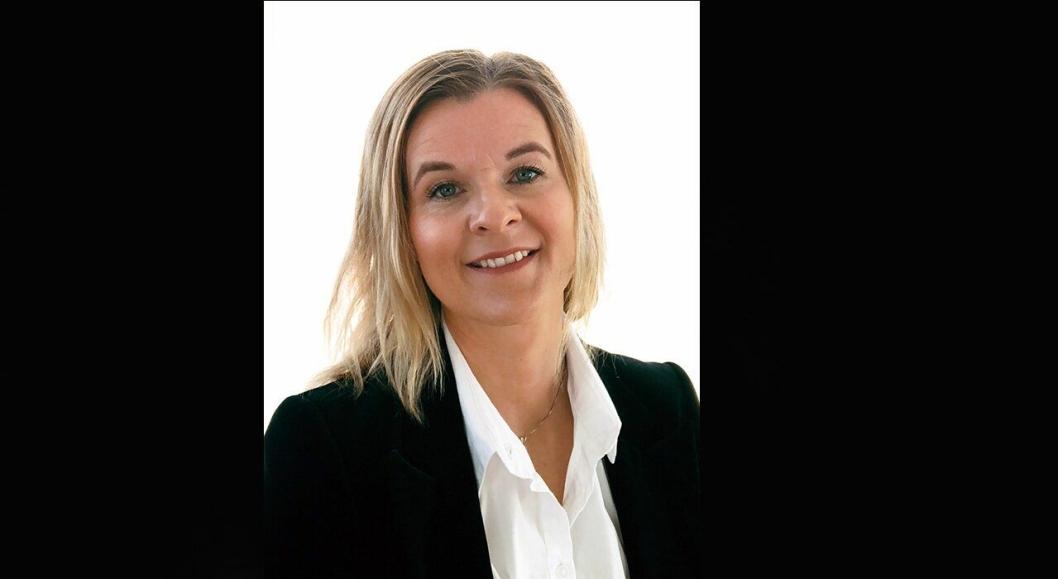 Camilla Krogh til Construction City på Ulven i Oslo.
