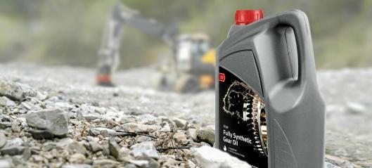 Rototilt lanserer olje