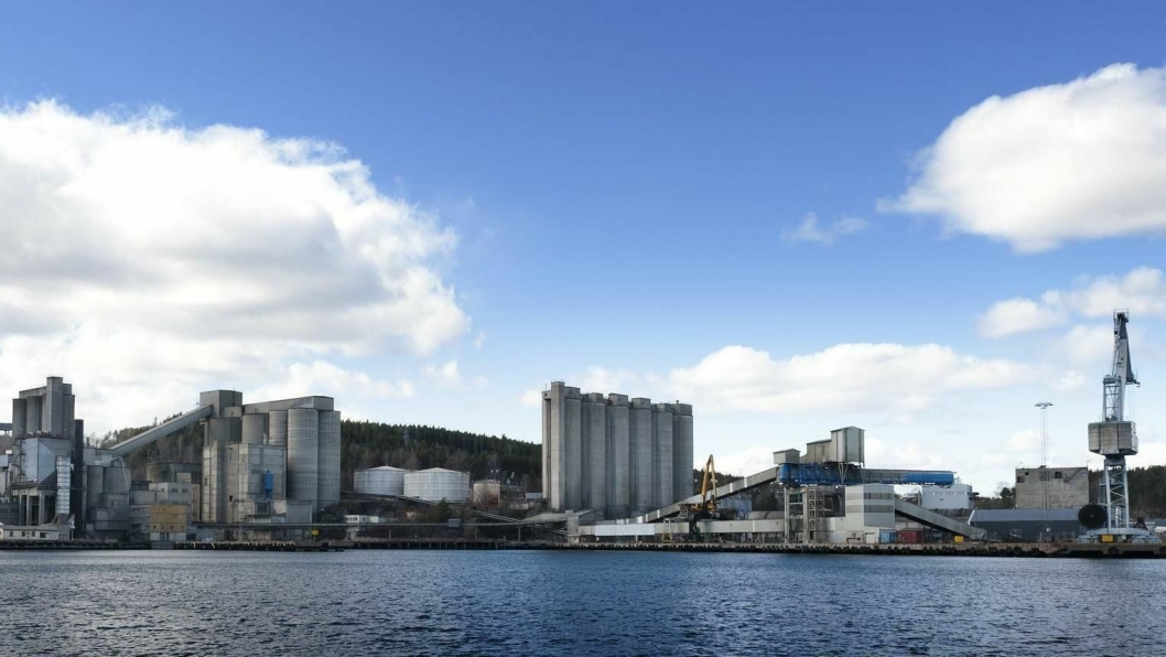 Norcem Brevik har en årsproduksjon på omlag 1,2 millioner tonn sement og har ca 180 ansatte. Fabrikken ligger i Brevik i Porsgrunn kommune i Telemark.