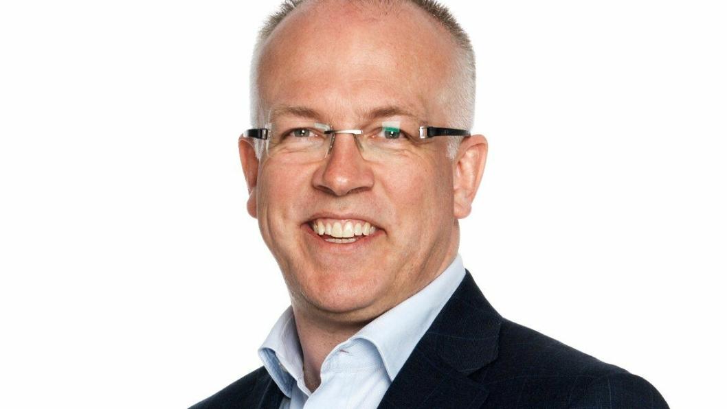 Johnny Kristian Danielsen.