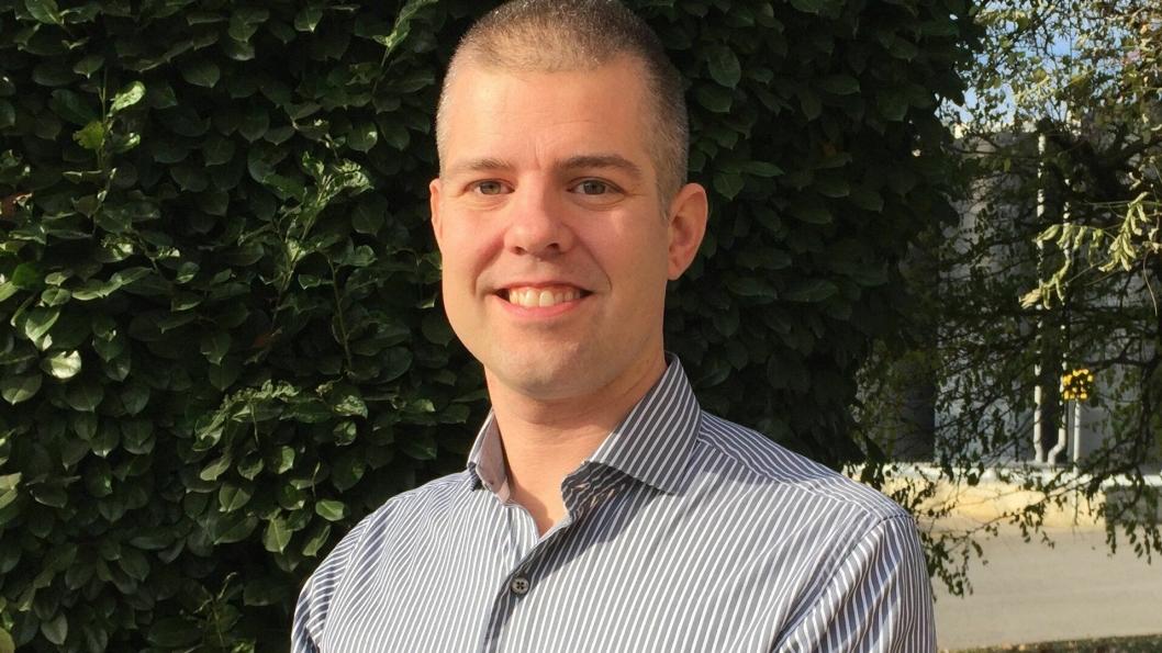 Viktor Ekermo, Product Manager i Exide Technologies Norden, kommer med tips for å forlenge batterienes levetid.