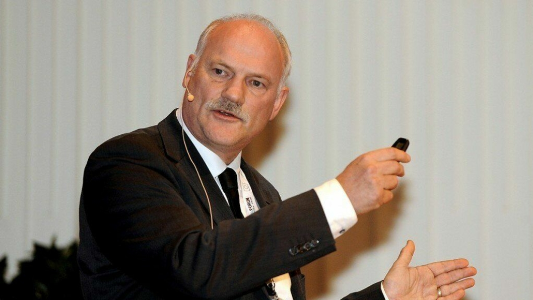 – Vi må gripe de store mulighetene med en endret og bedre logistikk, sier daglig leder Stig Nerdal i Transportutvikling AS.