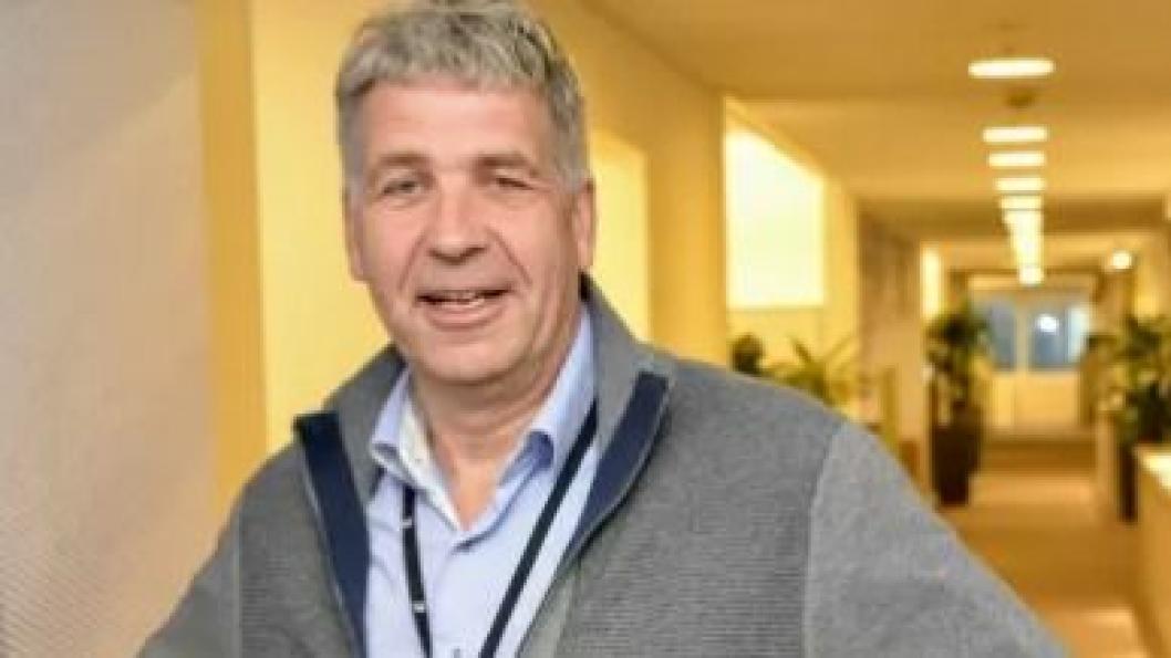 Tore Fredriksen er konstituert som adm.direktør i Omsorgsbygg.