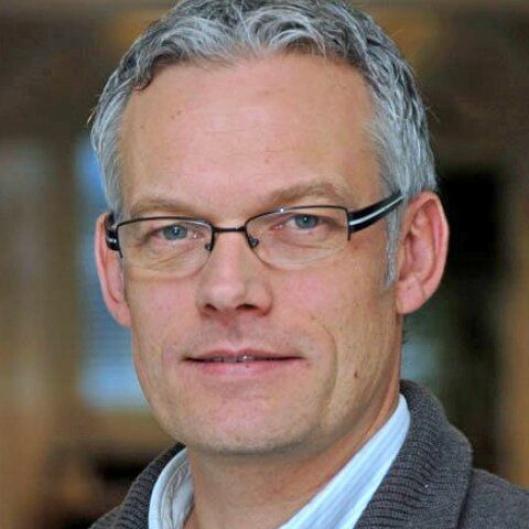 Kjetil Wigdel direktør i Trafikant- og kjøretøyavdelingen Statens vegvesen Region øst