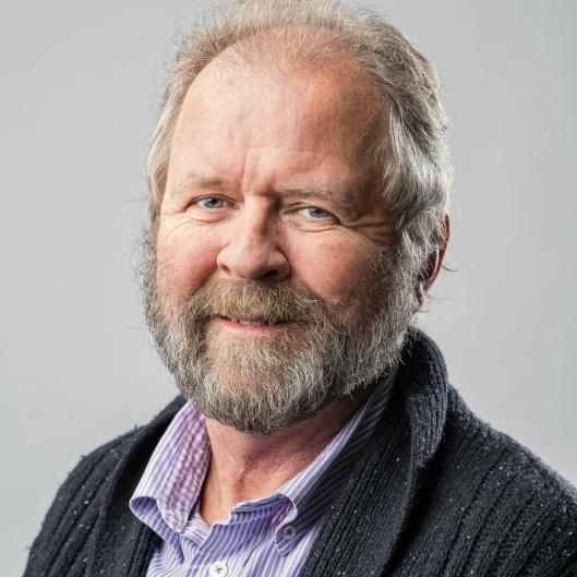 ARKIVBILDE: Kjell Arne Aurstad, styreleder i K A Aurstad AS, måtte melde oppbud etter en tung økonomisk tid for selskapet.