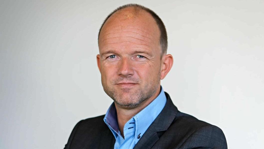 Ole Erik Almlid tiltrer umiddelbart som ny NHO-sjef.
