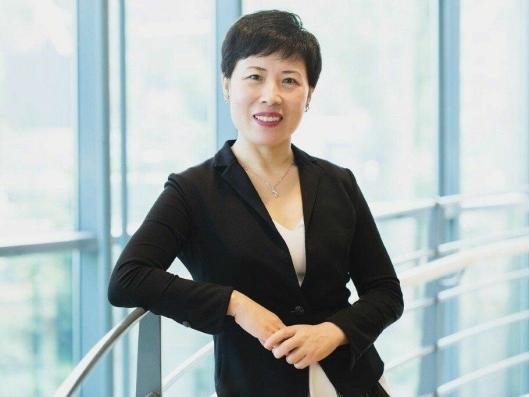 Diana Niu blir HR-direktør i Volvo Trucks.