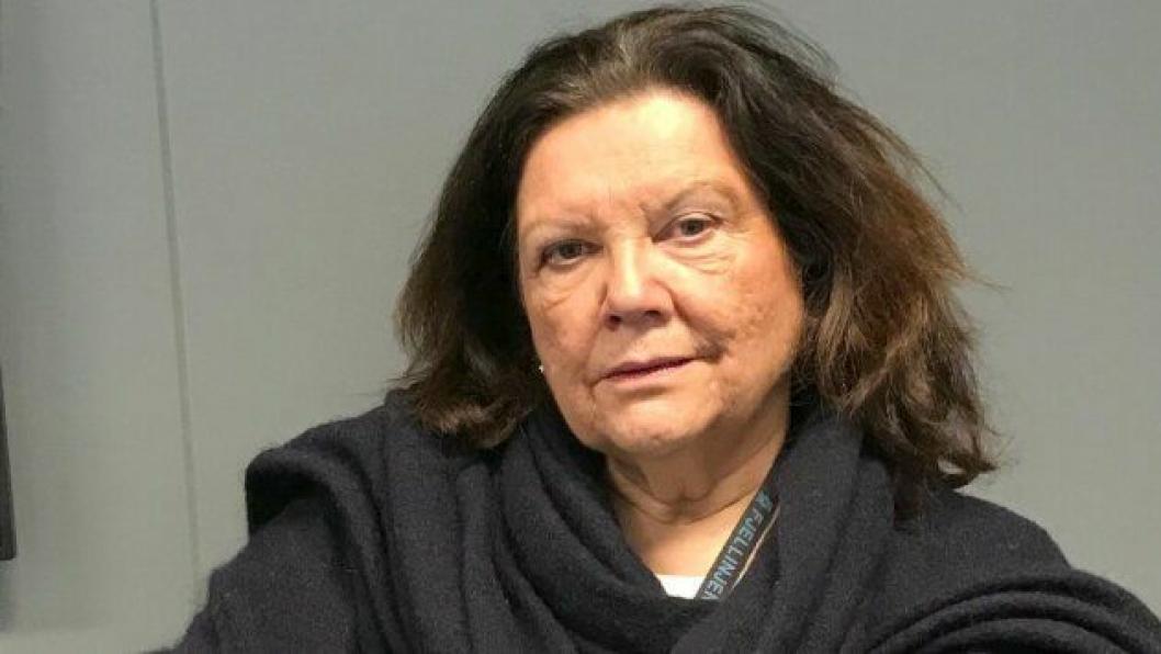 Anne-Karin Sogn, administrerende direktør i Fjellinjen og nyvalgt leder i AutoPASS Forum.