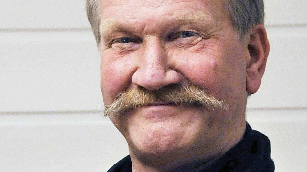 Bernt Dalen er ansatt som ny selger i H&H Maskin.
