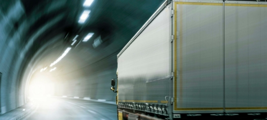 Tunnelstenging truer sikkerheten