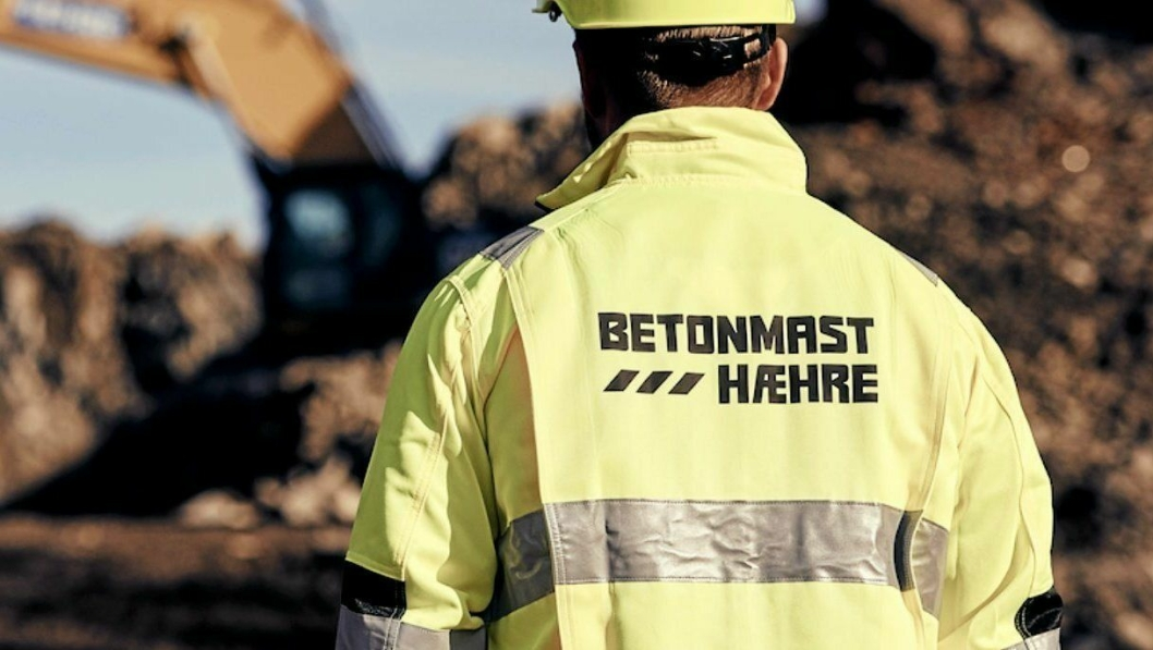 Hæhre Entreprenør og Isachsen Anlegg er begge del av BetonmastHæhre Gruppen.