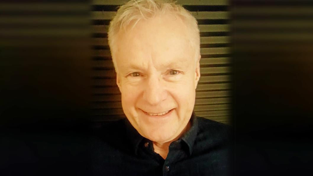 Gunnar Netland (61) er ansatt som salgssjef i Volvo Maskin.