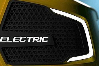 Volvo skal lansere elektriske minigravere