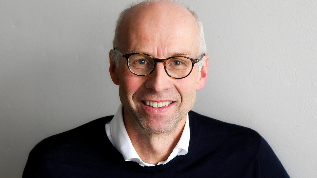 Per Morten Lund, regionvegsjef i Region øst, tar i denne kommentaren et oppgjør med det han mener er en feil omtale av at 1650 årsverk i Statens vegvesen skal overføres til de nye fylkeskommunene.