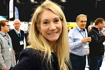 Ministerforfall på Arctic Entrepreneur