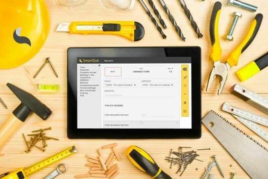 UTVIKLING: SmartDok har helt siden 2007 laget et digitalt dokumentasjonssystem for, og i samarbeid med bygg- og anleggsbransjen. Det utvides stadig, og mye ny funksjonalitet er ventet også i 2019.