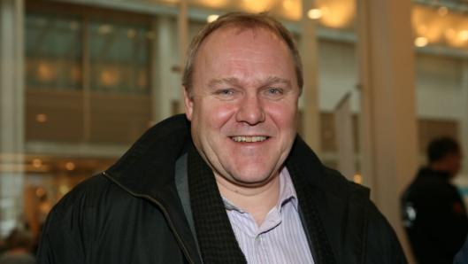 NLFs regionsdirektør Roar Melum vil ha logistikkterminal på Berkåk og dropper Torgård. Foto: Per Dagfinn Wolden