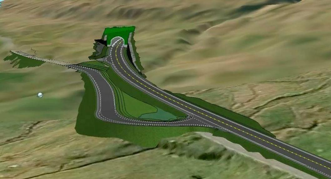 LNS er med i et arbeidsfellesskap som er lavest på pris til bygging av ny tunnel på Færøyene.