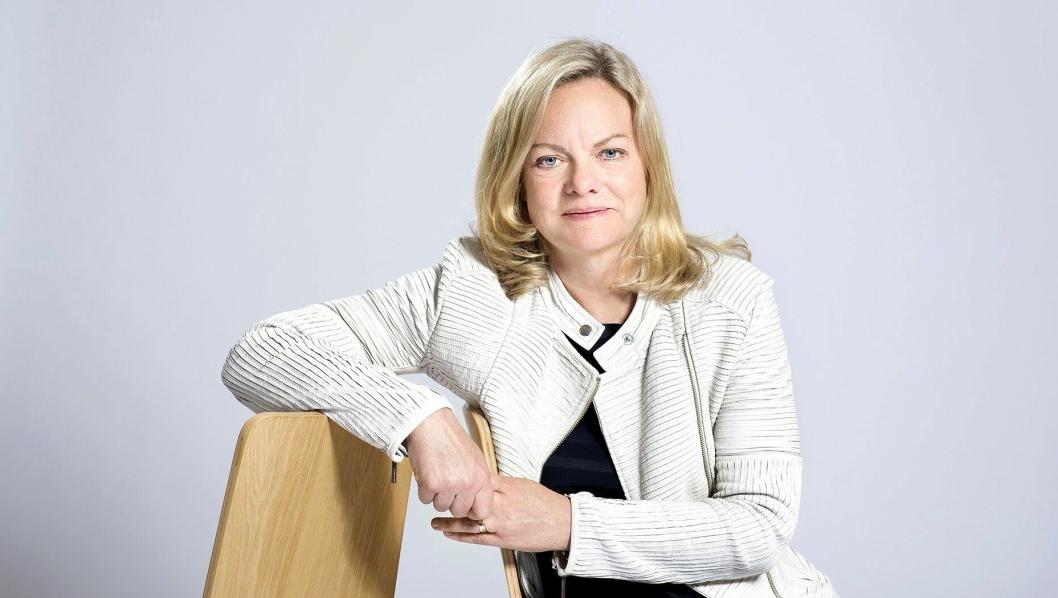 Heléne Mellquist er utnevnt til president i Volvo Trucks i Europa. Hun kommer fra stillingen som adm.direktør i Volvo Trucks International.