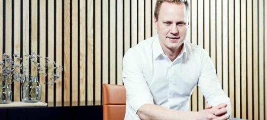 Valgt som ny styreleder i Norsk Bergindustri