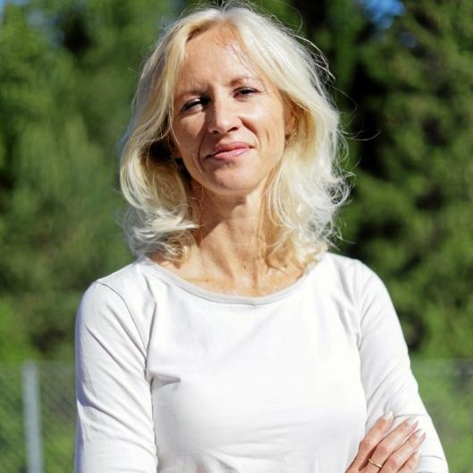 Line Fredriksen blir kommunikasjonssjef for Fornebubanen.