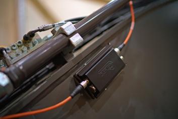 NORSK TEKNOLOGI: Sensorene fra DigPilot er utviklet og produsert i Norge.