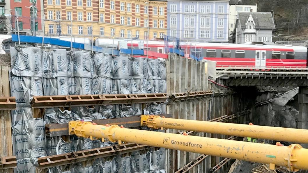 Tverrfaglig samarbeid i byggebransjen gir nye muligheter for risikohåndtering.