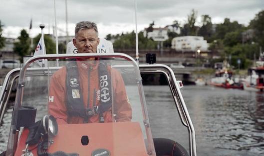 REDDER LIV: Redningsselskapet er en frivillig, humanitær medlemsorganisasjon som jobber for å gjøre det tryggere å ferdes på og ved sjøen. De berger verdier, og ikke minst, de redder liv.<br />